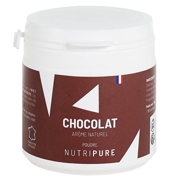 whey chocolat naturel