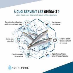 omega 3 poisson