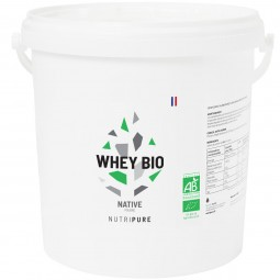 whey nutripure