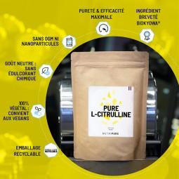 citrulline bio