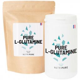Glutamine Nutripure